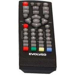 Dálkový ovladač Evolve REM 4050HD