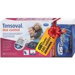 TENSOVAL Duo Control+GS Condro Tonometr digi.