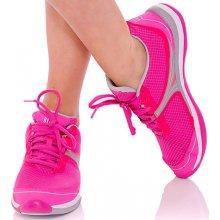 5e1bb3f5e96 Dámské fitness boty ELEMENT růžová