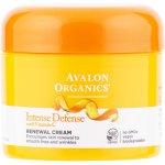 Avalon Krém pleťový obnovující s vitamínem C 57 g