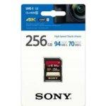 SONY SDXC 256GB UHS-I U3 94/60 MB/s