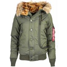 Alpha Industries Polar Jacket SVL Wmn