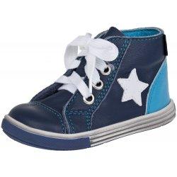 Dětská bota Fare 2151105 modré tyrkys 3962311bd8