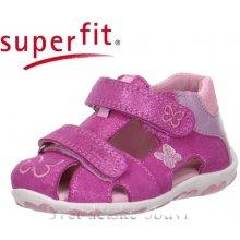 fd1a38354c1 Superfit 2-00040-64 růžová