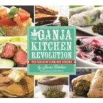 Ganja Kitchen Revolution - Catalano Jessica