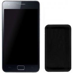 Pouzdro CELLY SILY Samsung I9100 GALAXY S II černé