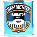 Hammerite radiátor bílá polomatný 0,7 l