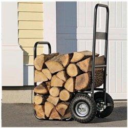 Přepravní vozík na dřevo SHELTERLOGIC 90490EU