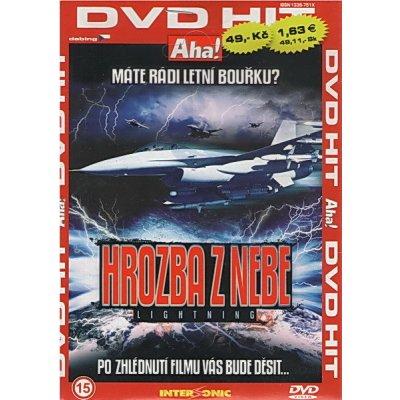 Hrozba z nebe - DVD