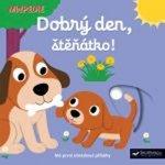 MiniPEDIE – Dobrý den, štěnátko!