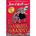 Gangsta Granny Walliams David