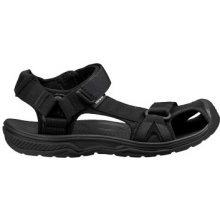 76a5a3e2e Teva Hurricane Toe Pro 2 Men 1019237 BLACK