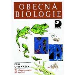 Obecná biologie - pro gymnázia - Václav Kubišta
