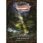 Hra na hrdiny The Dark Eye: Revelations from Heaven