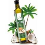 WoldoHealth MCT olej ze 100% kokosového oleje 250 ml
