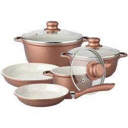 Keramické nádobí sada