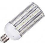 Ledsviti LED CORN žárovka 48W E40 studená bílá