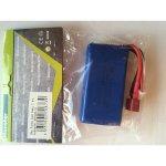 AKU pro MT995 T-plug 7,4V 1600mAh