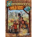 Z-Man Games Carcassonne: Gold Rush