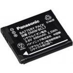 Baterie Panasonic DMW-BCL7E