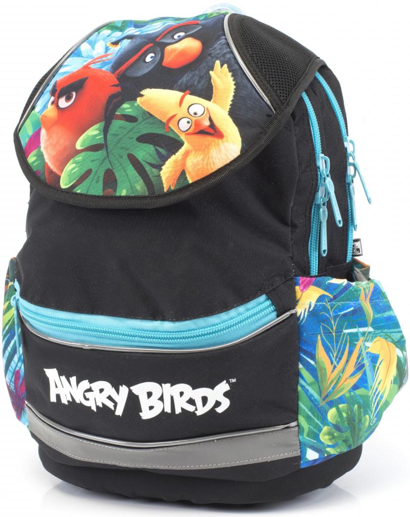 Karton P+P batoh PLUS Angry Birds od 598 Kč - Heureka.cz 410b4afdef