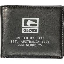 Globe peněženka Corrored black