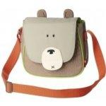 Sigikid kabelka přes rameno medvěd Forest Grizzly