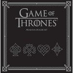 Game of Thrones: Premium Playing Card Set