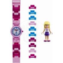 53382d530c2 Lego Friends Stephanie Watch