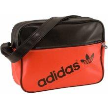 Adidas Airliner Perf červená / černá