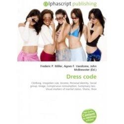 Dress code od 1 337 Kč - Heureka.cz 0187643bd30