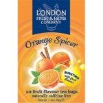 LFH Čaj pomeranč se skořicí 20 x 2 g
