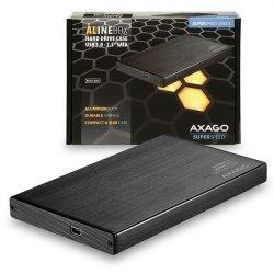 Externí box AXAGO EE25-XA3