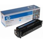 HP CC531A - originální