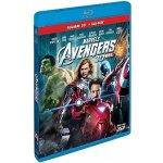 Avengers 2D+3D BD
