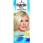 Palette Intensive Color Creme C10 Ledový stříbřitě plavý barva na vlasy