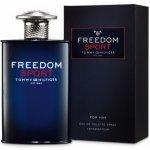 Tommy Hilfiger Freedom Sport toaletní voda pánská 50 ml