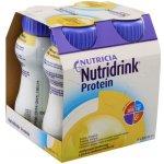 Nutridrink Protein s příchutí vanilkovou por.sol.4x200ml