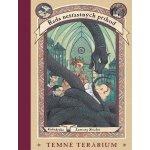 Řada nešťastných příhod 2 - Temné terárium - Lemony Snicket