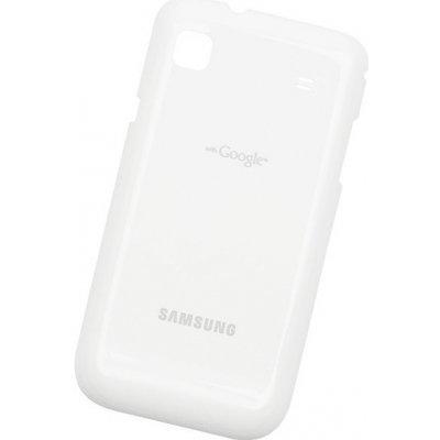Kryt Samsung Galaxy S i9000 zadní bílý