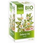 Apotheke BIO Zelený čaj 20 sáčků
