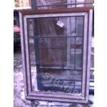 Okno 110x150 zlatý dub
