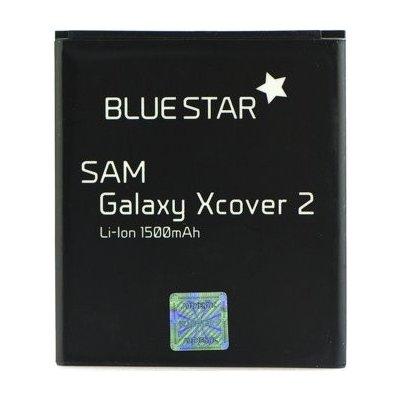 Baterie Blue Star SAMSUNG S7710 Galaxy Xcover 2 1500mAh - neoriginální