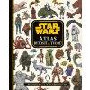 Kniha Star Wars – Atlas bytostí a tvorů