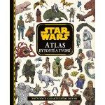 Star Wars – Atlas bytostí a tvorů