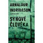Synové člověka - Islandská krimi - Arnaldur Indridason
