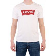 LEVI'S 17783-0140 GRAPHIC SET-IN NECK HM WHITE