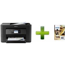 install epson printer wf-3720