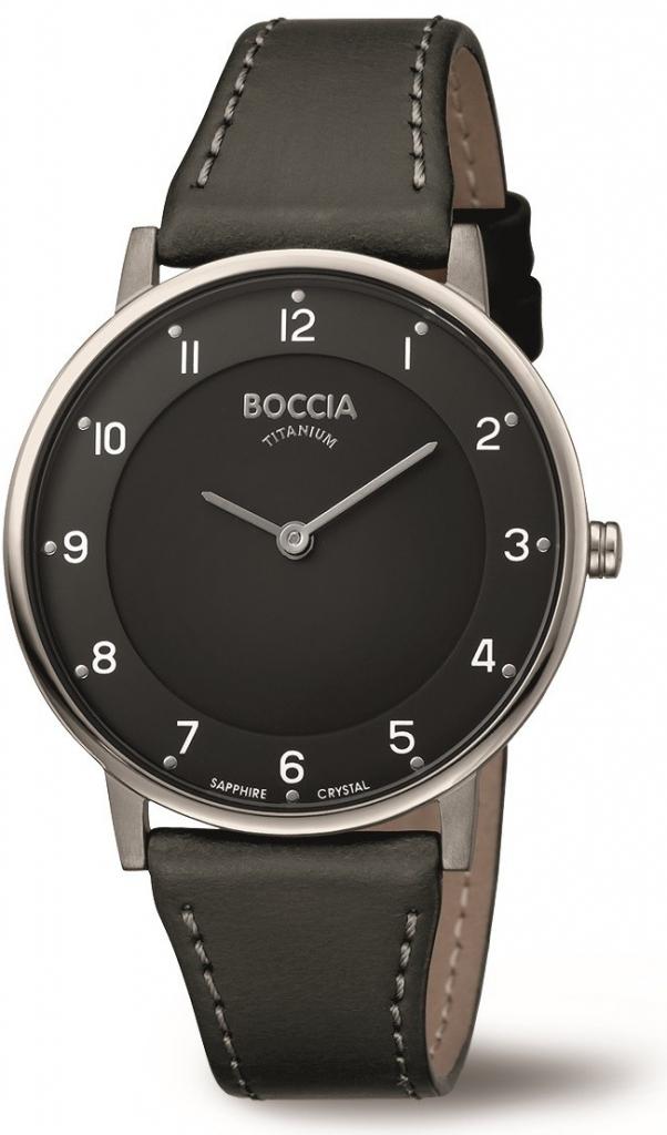 c291e9788 Boccia Titanium 3259-02 od 3 490 Kč - Heureka.cz