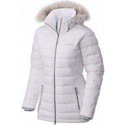 Columbia Ponderay jacket bílá od 3 599 Kč - Heureka.cz 219ffe1ef1